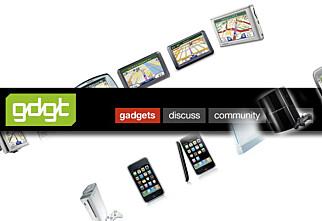 Gdgt.com gjør deg lommekjent