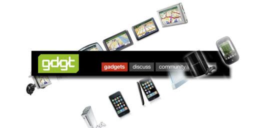 image: Gdgt.com gjør deg lommekjent