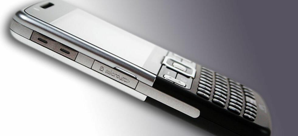 TEST: Samsung C6625