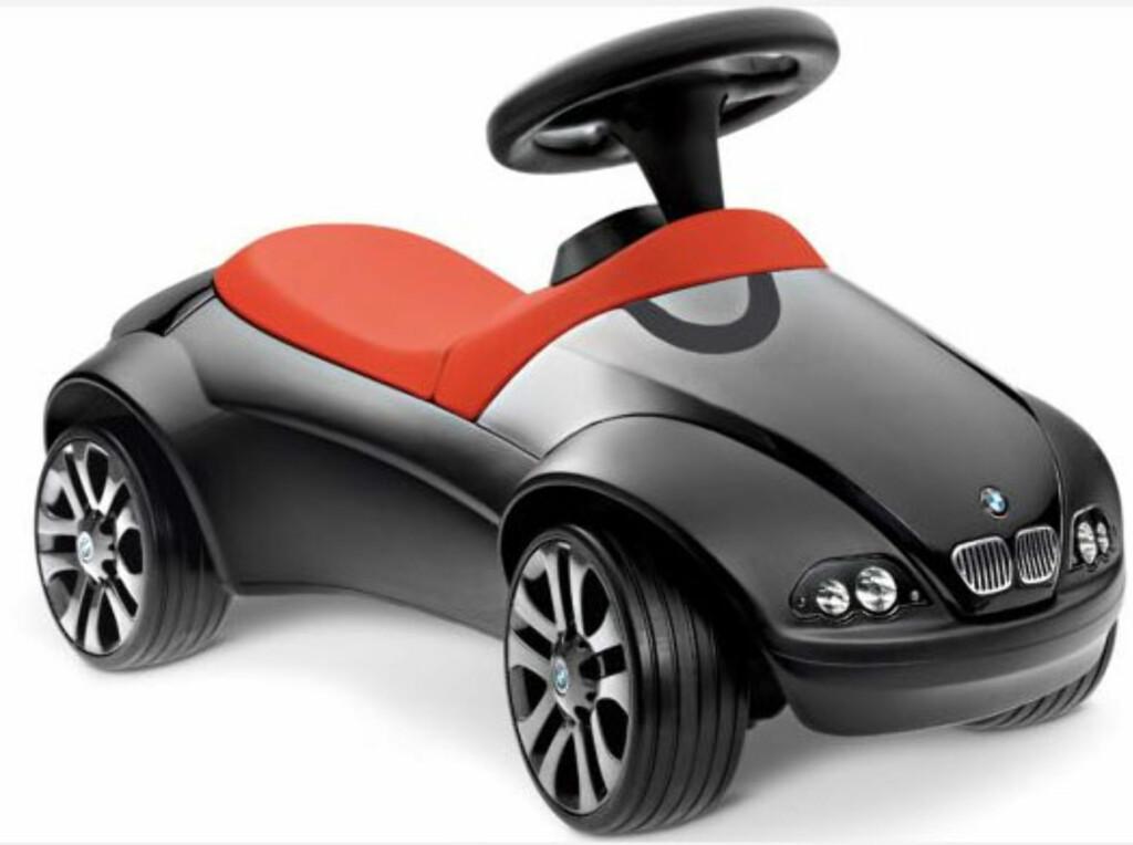 image: Endelig en BMW du har råd til