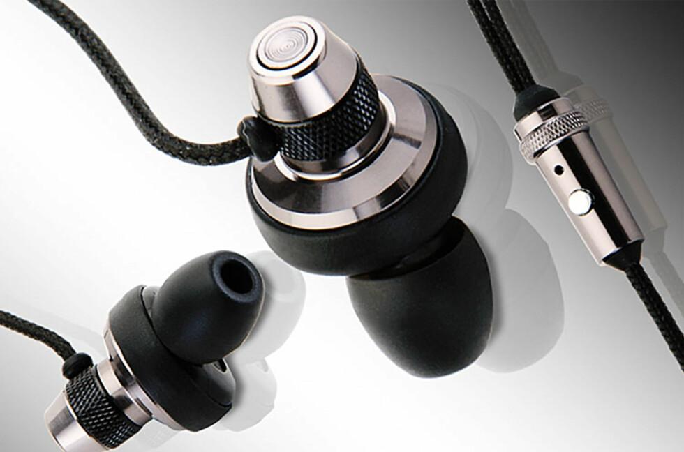 TEST: V9 ørepropper fra TT Micro