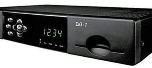 Grundigs RiksTV-dekoder friskmeldes