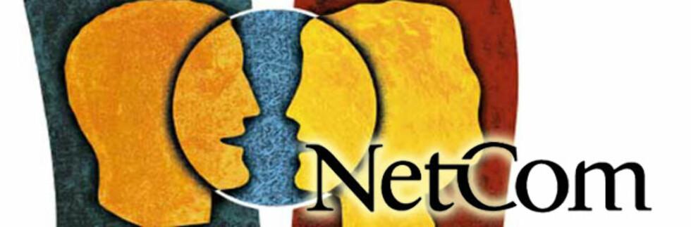 NetCom først i verden med 4G