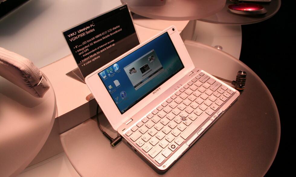 Årets mest sexy laptop