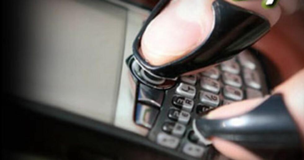 SMS-bøl