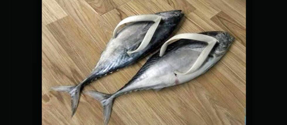 10 sko verden aldri har sett