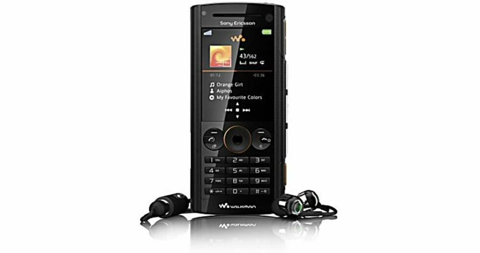 Test: Sony Ericsson w902
