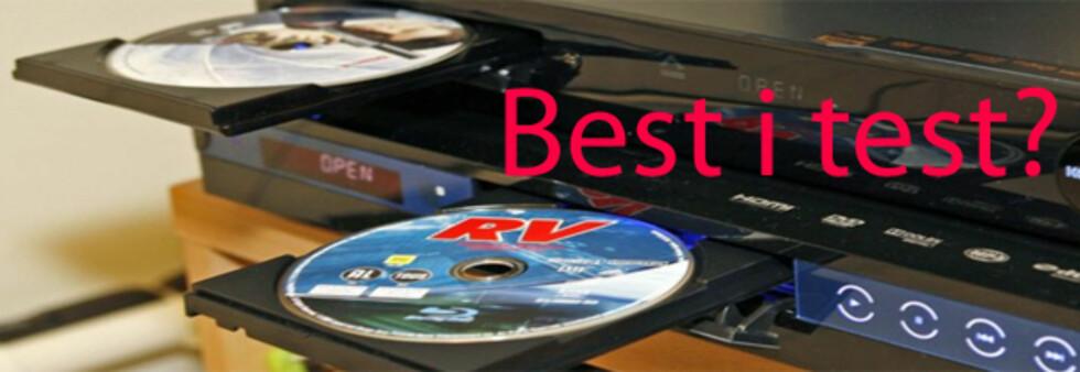 De beste Blu-ray kjøpene!