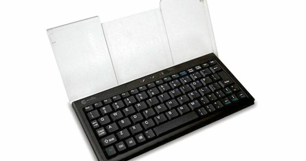Minitastatur for iPhone