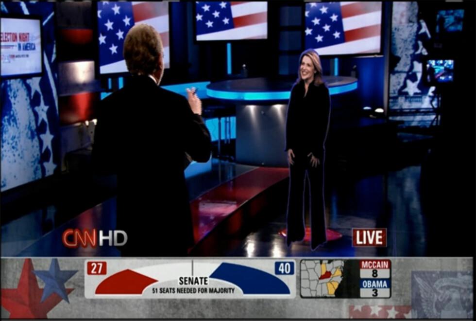 Foto: Faksimile fra CNN