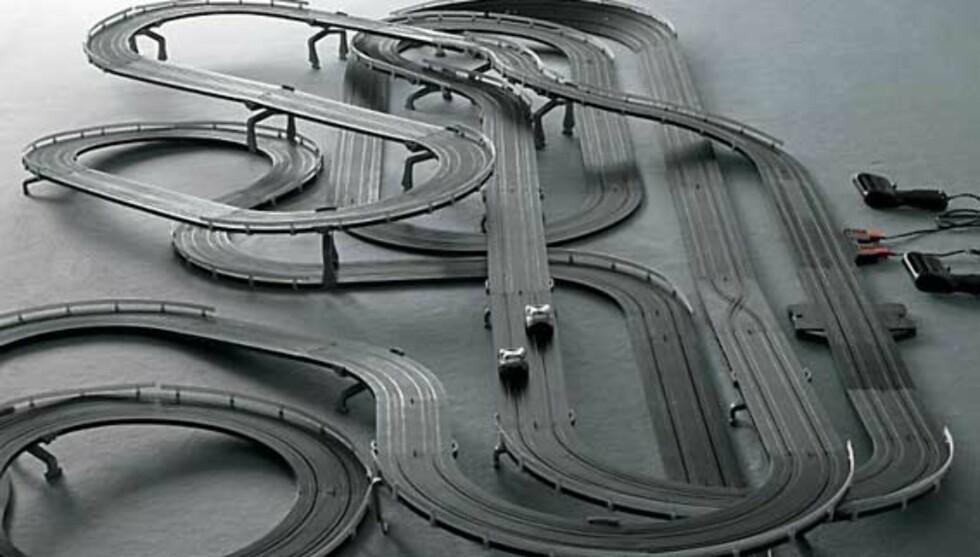 Bilbanen over alle bilbaner