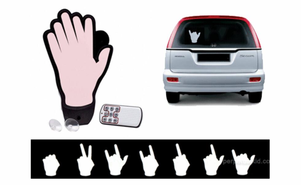 Fingerspråk