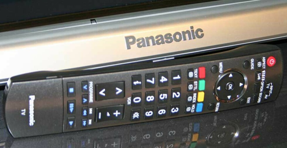 Test: Panasonic TH-42PZ800