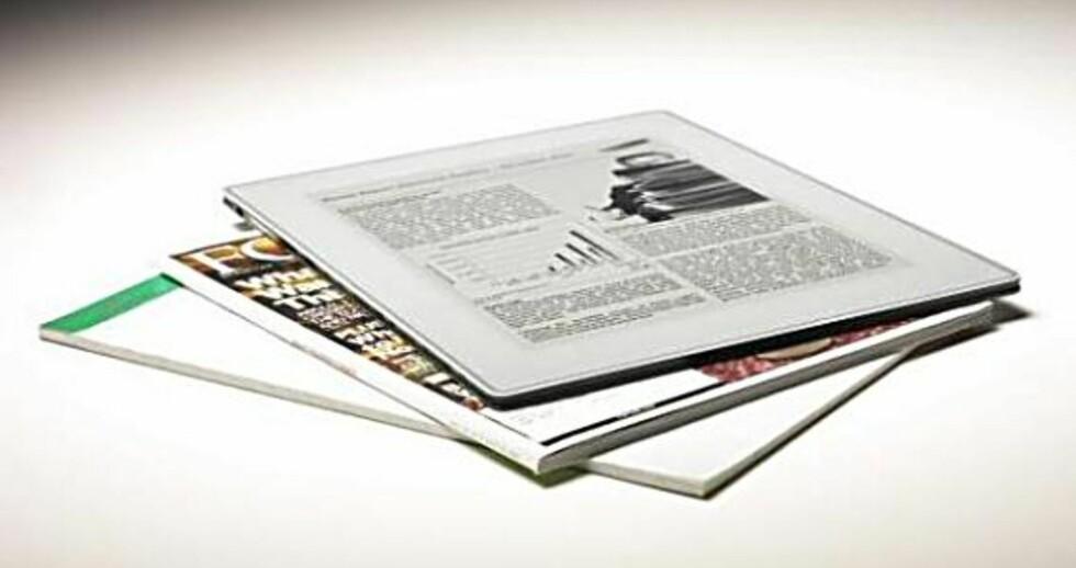 Papirutgaven digitaliseres