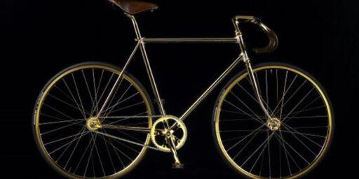 image:  Eksklusiv sykkelglede