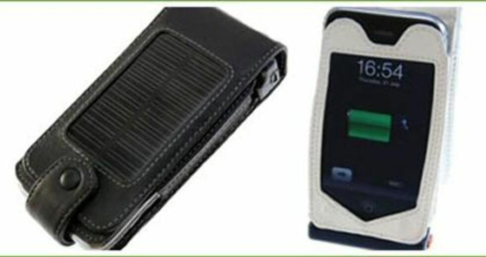 3G-lader for grøntfolk