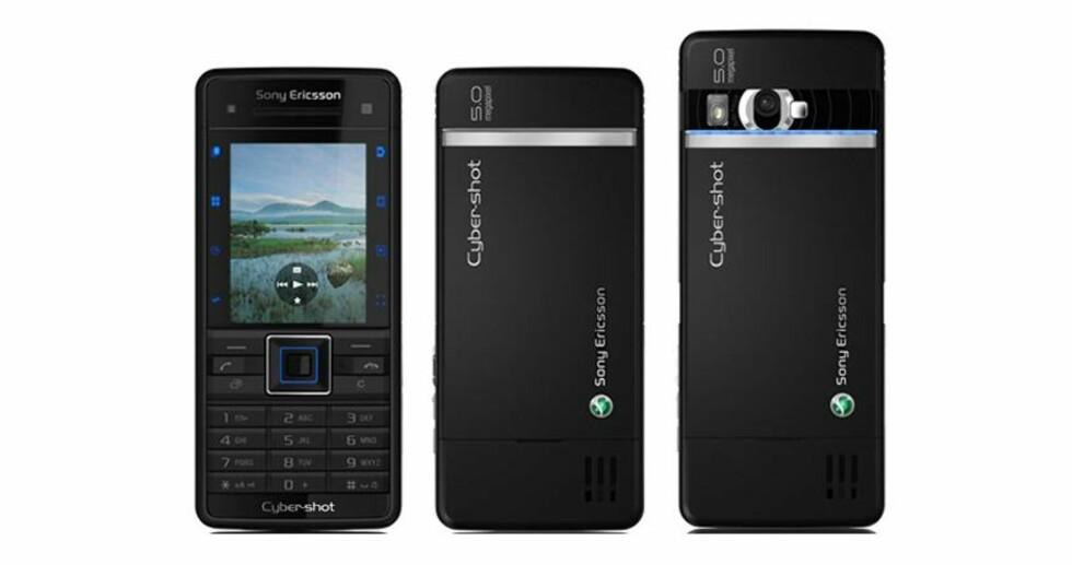 Test: Sony Ericsson C902