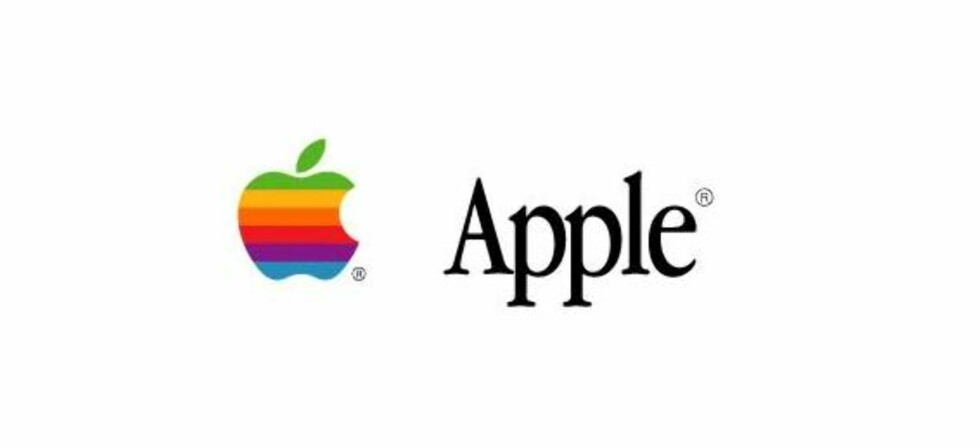 Fem ting jeg hater med Apple