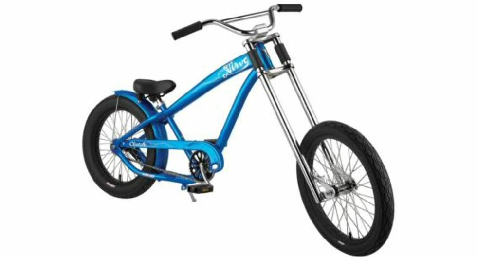 Kule sykler til kule typer