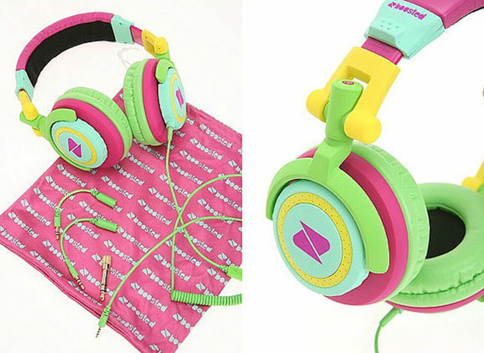 De styggeste headsettene vi har sett