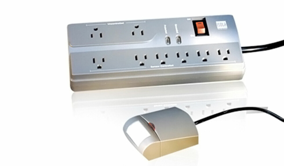 Hodeløs strømsparing