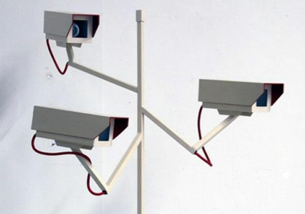 Surveillance Light