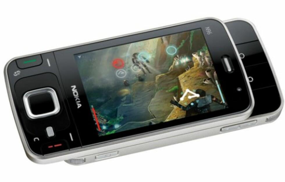 Foto: Nokia