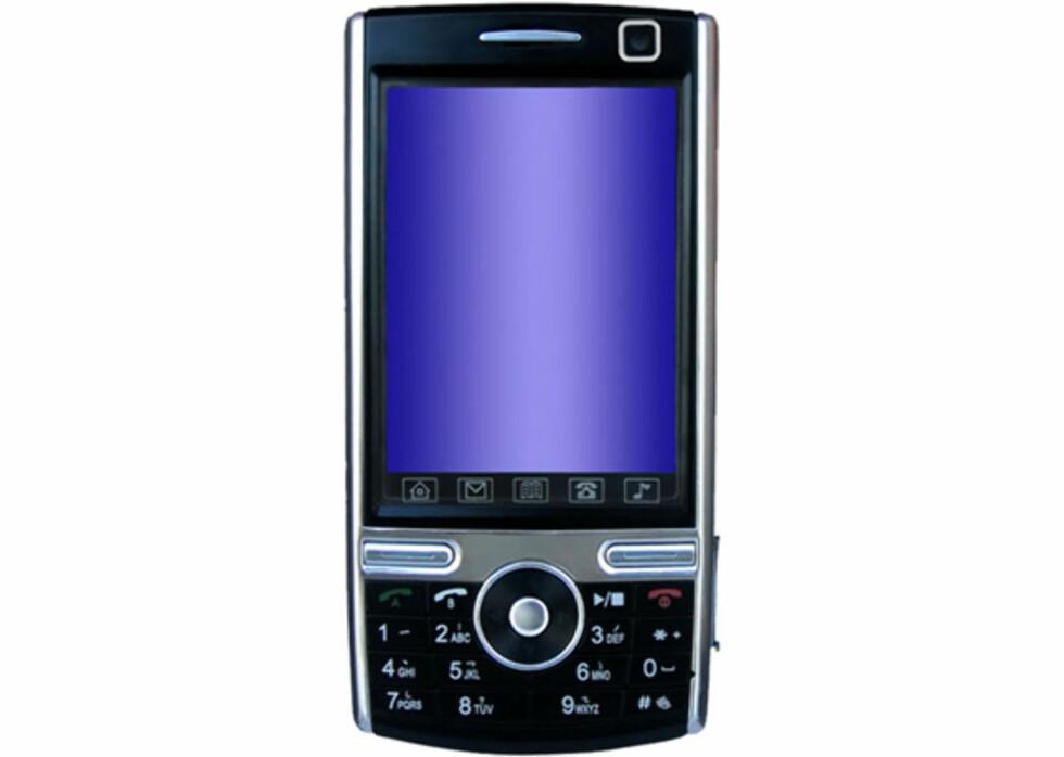 zzzPhone lar deg velge