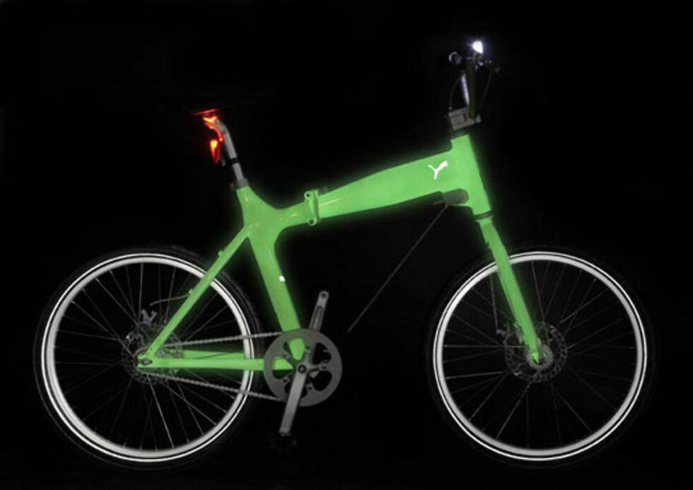 Sykkelen som redder liv