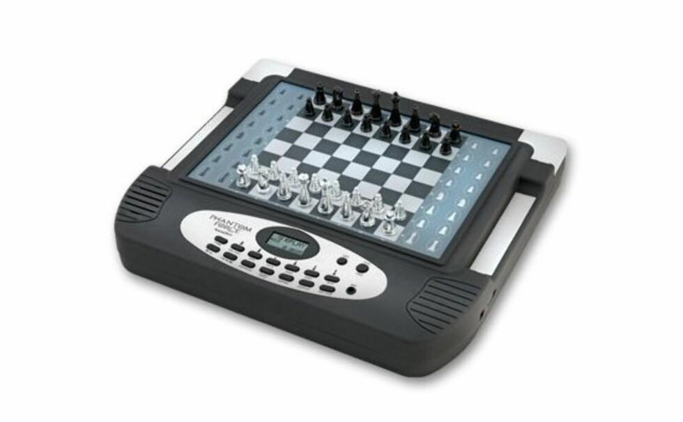 Phantom Force Electronic Chess Set