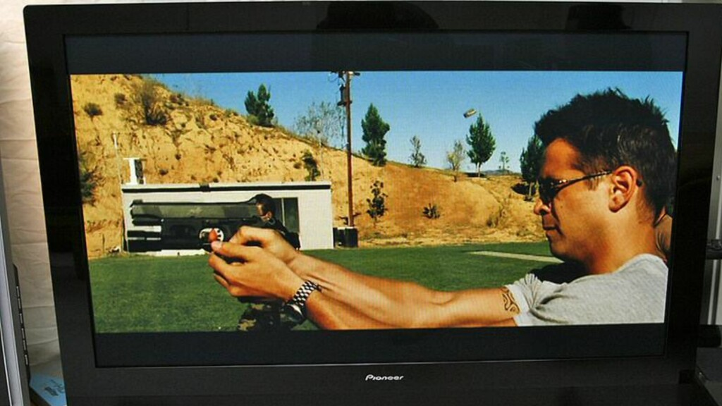 image: De beste TVene fra teståret 2007
