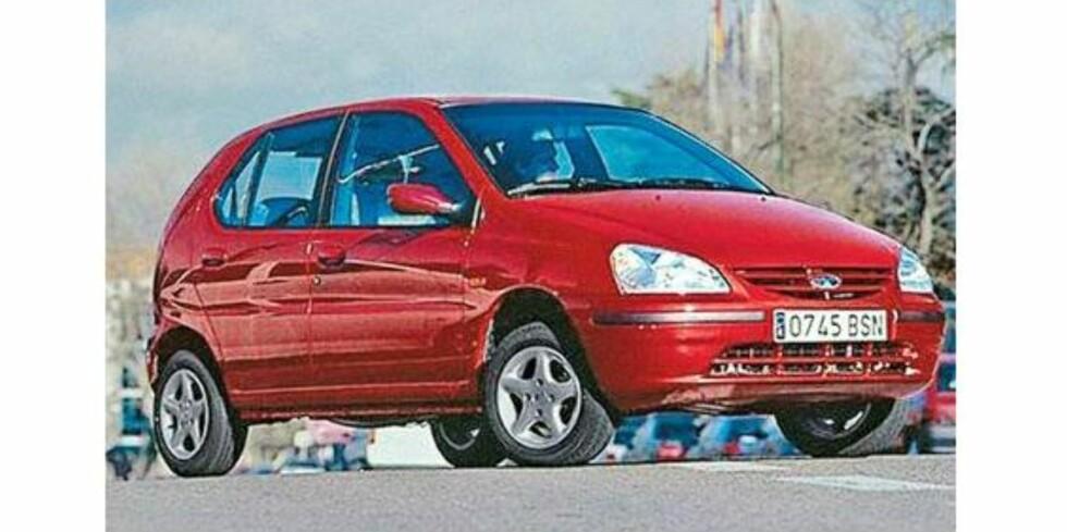 Her er verdens billigste bil
