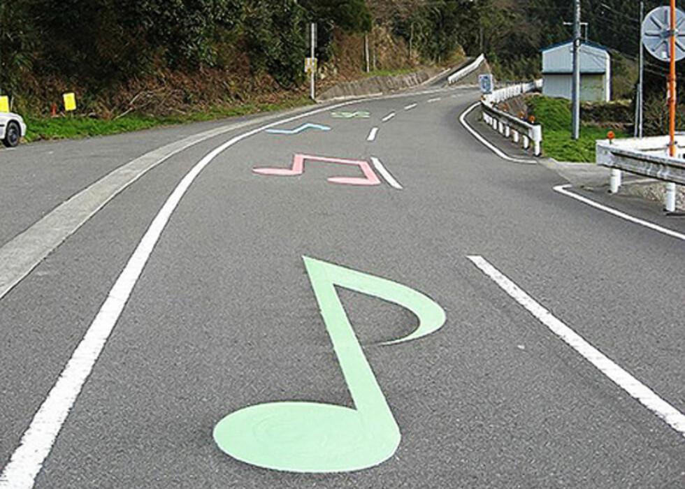 Bil-lig musikk