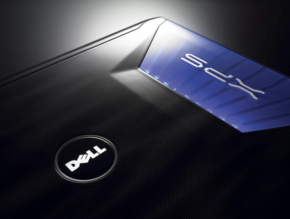 Dell XPS M1730: Den råeste bærbare?
