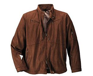 image: Tekno-jakka som tar alt