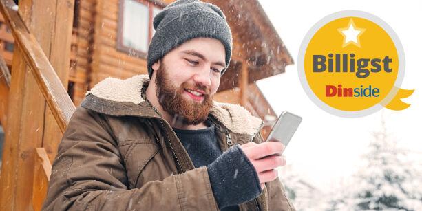 image: Betaler du mer enn 300,-måneden? Sjekk testen!