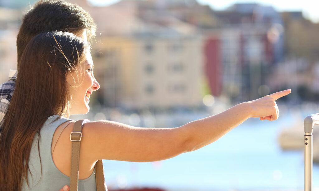 image: Du får sterkere rettigheter på pakkereise til sommeren