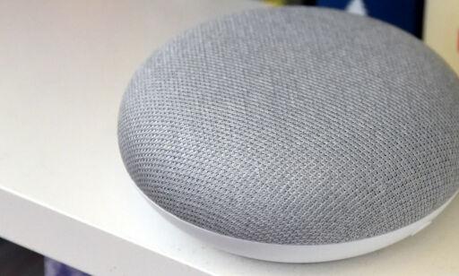 image: – Muligens den morsomste tekno-dingsen jeg noen gang har hatt i hus