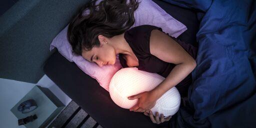 image: Fiks søvnproblemene med en av disse CES-nyhetene