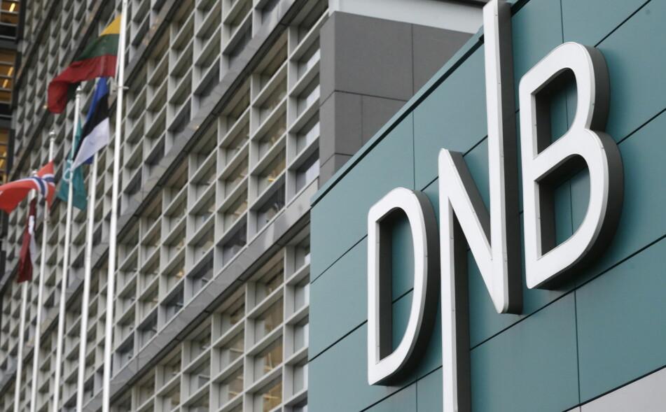 FUSJONERER: DNB slår seg sammen med SpareBank1 og lager et av landets største forsikringsselskap.