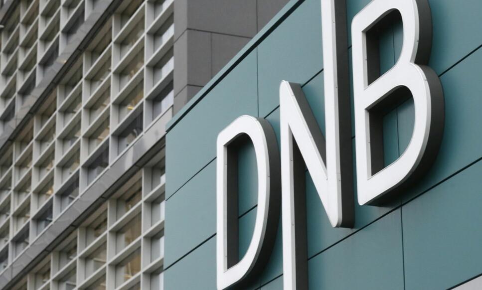 SETTER OPP RENTA: DNB har kunngjort at de setter opp renta. Foto: Ints Kalnins/Reuters