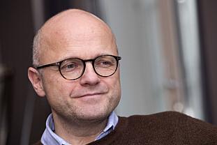 Klima- og miljøminister Vidar Helgesen. Foto: Terje Bendiksby / NTB scanpix