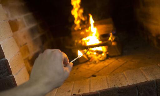 image: Vil vurdere forbud mot gamle vedovner i Oslo - bør det komme et nasjonalt forbud?