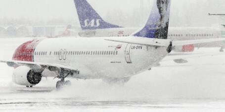 Dette har du krav på om flyet ikke går når det skal