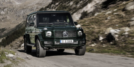 En klassiker gjenfødes - hva nå, Land Rover?