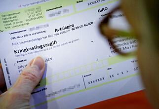 Faktisk.no: Misvisende å påstå at man ikke må betale TV-lisens i Nederland, Estland, Finland og på Island