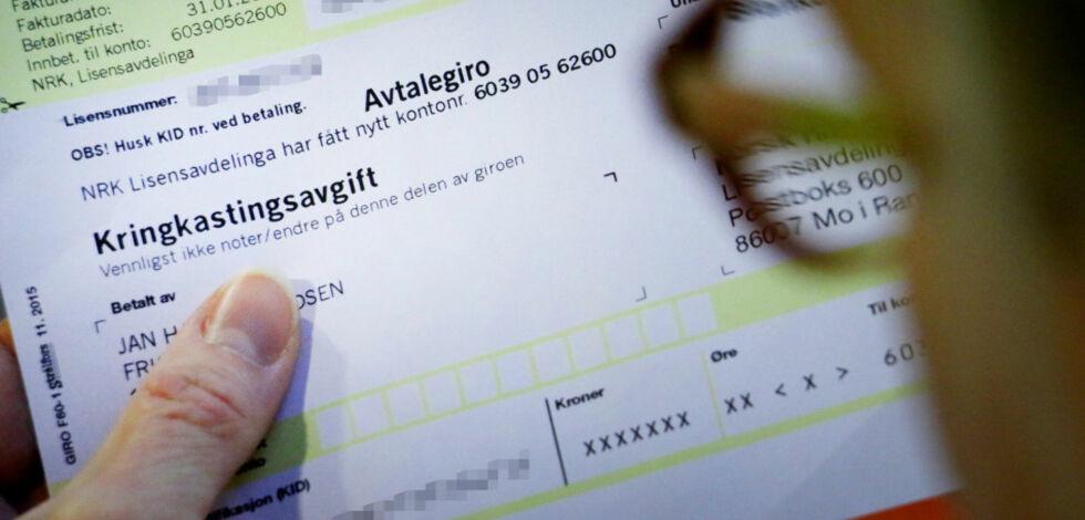 image: Faktisk.no: Misvisende å påstå at man ikke må betale TV-lisens i Nederland, Estland, Finland og på Island