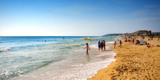 image: Her er årets billigste ferieland
