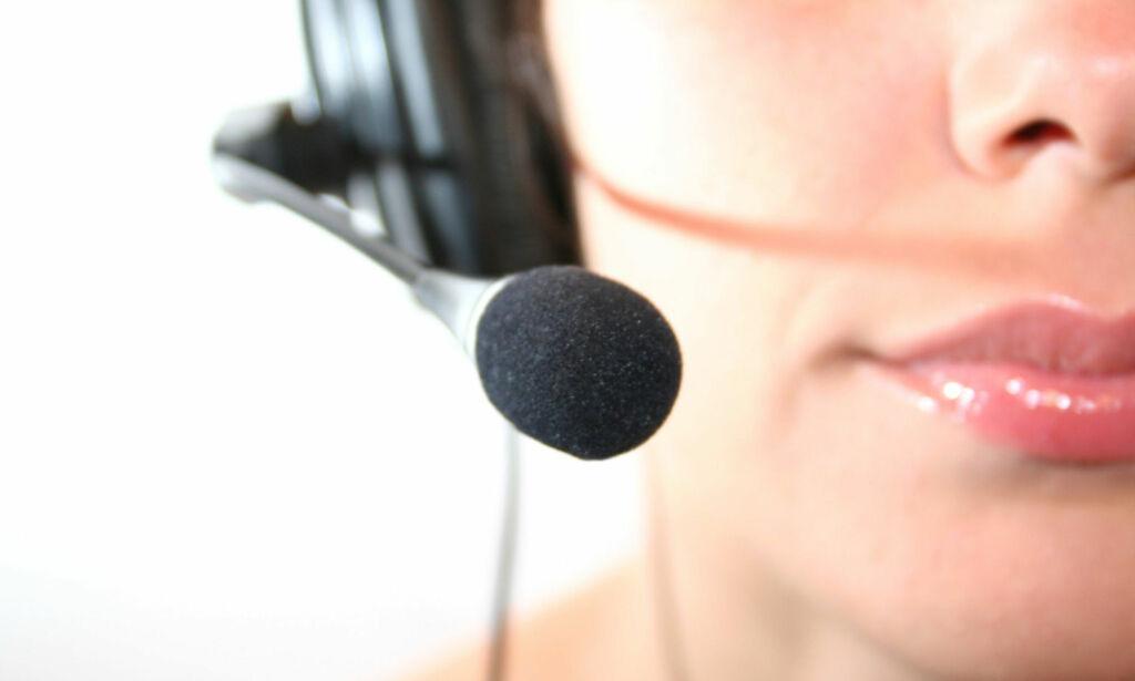 image: Nå slipper du plagsomme telefonselgere