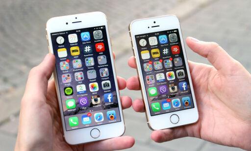 image: Apple lover å gjøre din gamle iPhone rask igjen